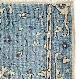 Winn Hand-Knotted Rug   Serena and Lily