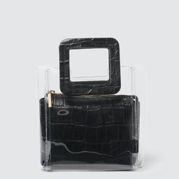 Mini Shirley Leather Bag | Verishop