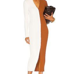 Shoko Sweater Dress   FWRD