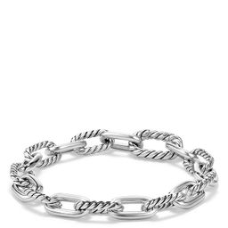 DY Madison Chain Small Bracelet, 8.5mm | Bloomingdale's (US)