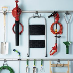 Elfa Utility Wide Ladder Hook   The Container Store
