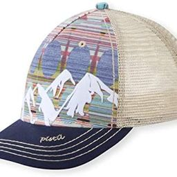 Pistil Women's McKinley Mountain Trucker Hat   Amazon (US)
