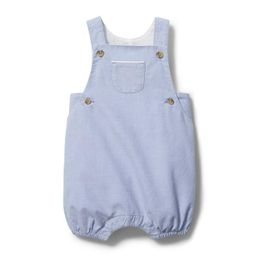 Baby Oxford Shortall | Janie and Jack