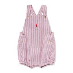 Baby Striped Shortall | Janie and Jack
