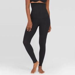 ASSETS by SPANX Women's High-Waist Seamless Leggings   Target