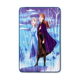 "46""x60"" Frozen 2 Hope and Wonder Throw Blanket - Disney store | Target"