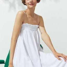 Sleeveless Dress   H&M (US)