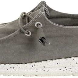 Hey Dude Women's Loafer Wendy Original Shoe 12141 | Amazon (US)