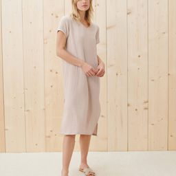 Cypress Caftan Dress   Jenni Kayne
