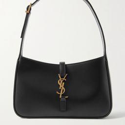 Leather shoulder bag   Net-a-Porter (UK & EU)