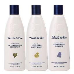 Baby Shampoo & Body Wash Starter Set | Zulily