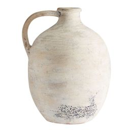 Artisan Hand Painted Earthenware Vases | Pottery Barn (US)