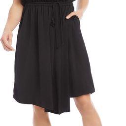 Faux Wrap Dress   Nordstrom