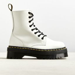 Dr. Martens Jadon 8-Eye Boot | Urban Outfitters (US and RoW)
