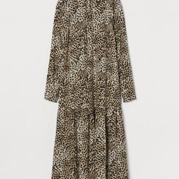 Midi Dresses   H&M (US)