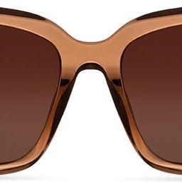 Lizzy 54mm Gradient Cat Eye Sunglasses | Nordstrom