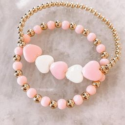 Enchanted Pack 14k Gold Filled Bracelets | Etsy (US)