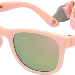 COCOSAND Baby Sunglasses with Strap | Amazon (US)