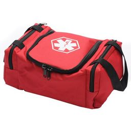 Empty First Responder, First Aid Kit Bag Small Red   Walmart (US)