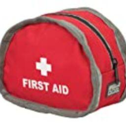 Terrain D.O.G. 07-7025 First Aid Bag ,Red   Amazon (US)