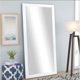 Modern Full Length Mirror | Wayfair North America