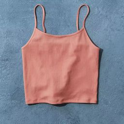 AE Crop Cami   American Eagle Outfitters (US & CA)