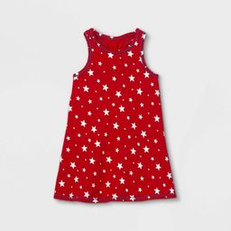 Toddler Girls' Tank Dress - Cat & Jack™   Target