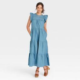 Women's Striped Dress - Universal Thread™ | Target