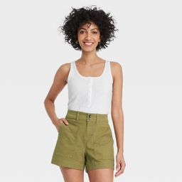 Women's Tank Top - A New Day™ | Target