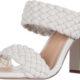 Steve Madden Women's Tangle Heeled Sandal | Amazon (US)