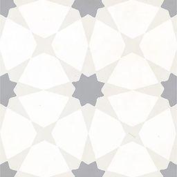 """MSI NZOU8X8 Zoudia - 8"""" Square Floor Tile -   Build.com   Build.com, Inc."""
