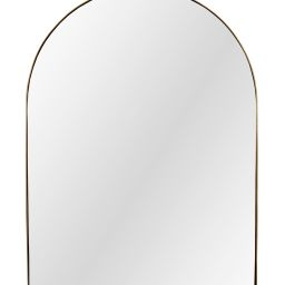 Wylie Arched Mirror   McGee & Co.