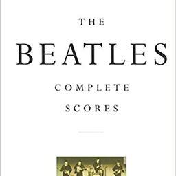 The Beatles: Complete Scores (Transcribed Score) | Amazon (US)