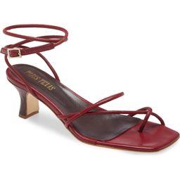 Betty Ankle Strap Sandal | Nordstrom