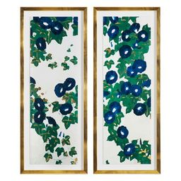 Brunna Flora - Set of 2 | Z Gallerie