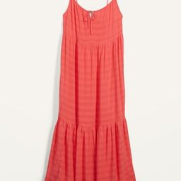 Red Lory Shadow Stripe | Old Navy (US)