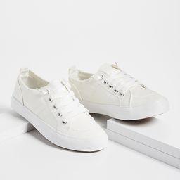 Betsy White Slip On Sneaker   Maurices