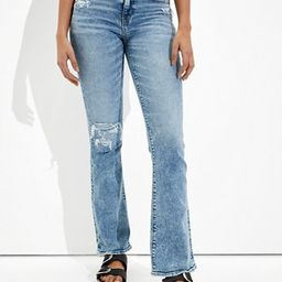 AE High-Waisted Artist Flare Jean | American Eagle Outfitters (US & CA)
