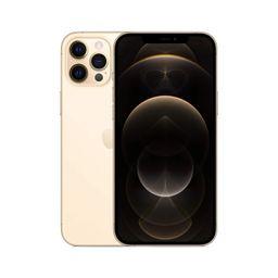 Amazon.com: New Apple iPhone 12 Pro Max (256GB, Gold) [Locked] + Carrier Subscription | Amazon (US)