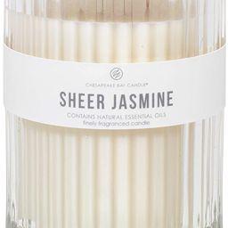 Chesapeake Bay Candle PT42087 Candle, Sheer Jasmine | Amazon (US)