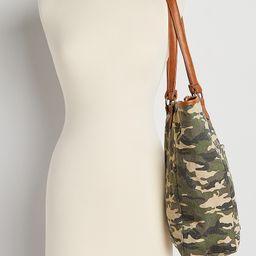 Camo Tote Bag | Maurices