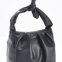 Faux Leather Crossbody | Cato Fashions