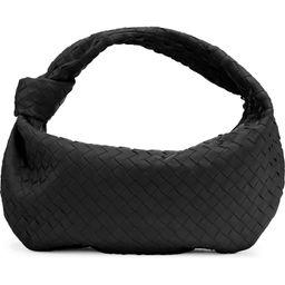 BV Jodie Leather Hobo Bag   Nordstrom