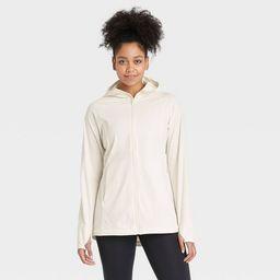 Women's Anorak Jacket - All in Motion™   Target