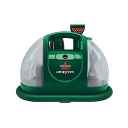 BISSELL Little Green Portable Spot and Stain Cleaner, 1400M | Walmart (US)