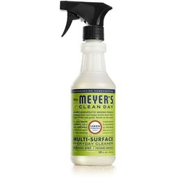 Mrs. Meyers Clean Day Multi-Surface Spray, Lemon Verbena 16 oz | Walmart (US)