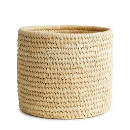 Afroart Palm Pot 19 cm                         £12 | ARKET