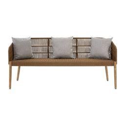 3 Seat Conservatory Sofa - Natural | La Redoute (UK)