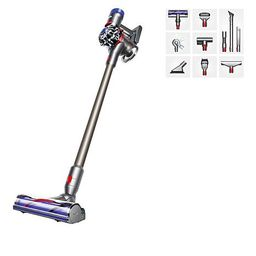 exclusive!             Dyson V8 Animal Pro Cordless Vacuum with Tools                   - 745-084 | HSN