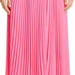 Pleated Asymmetrical Skirt | Nordstrom